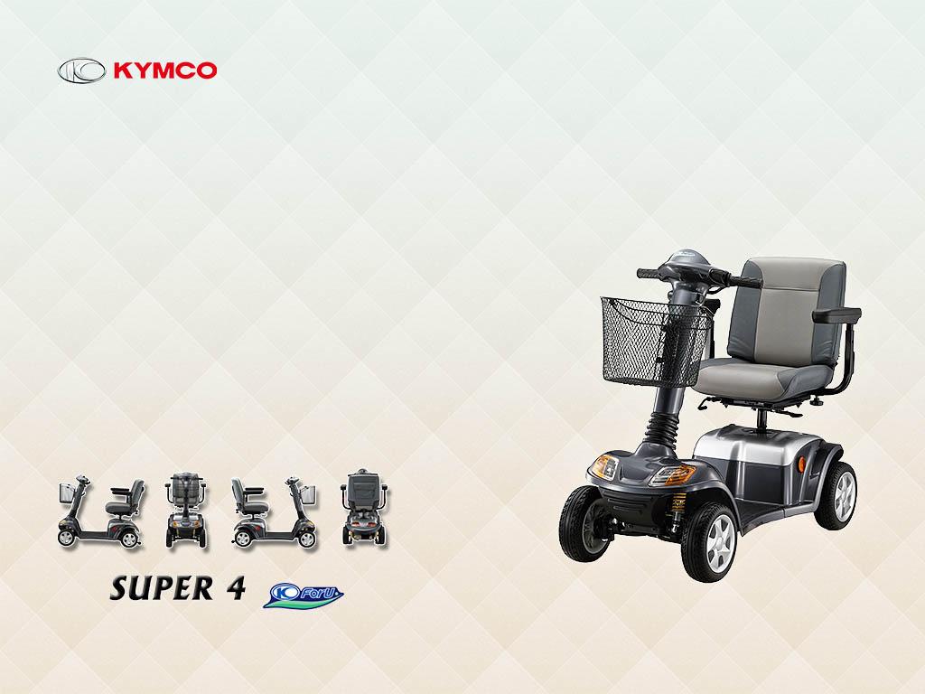 scooters y sillas eléctricas