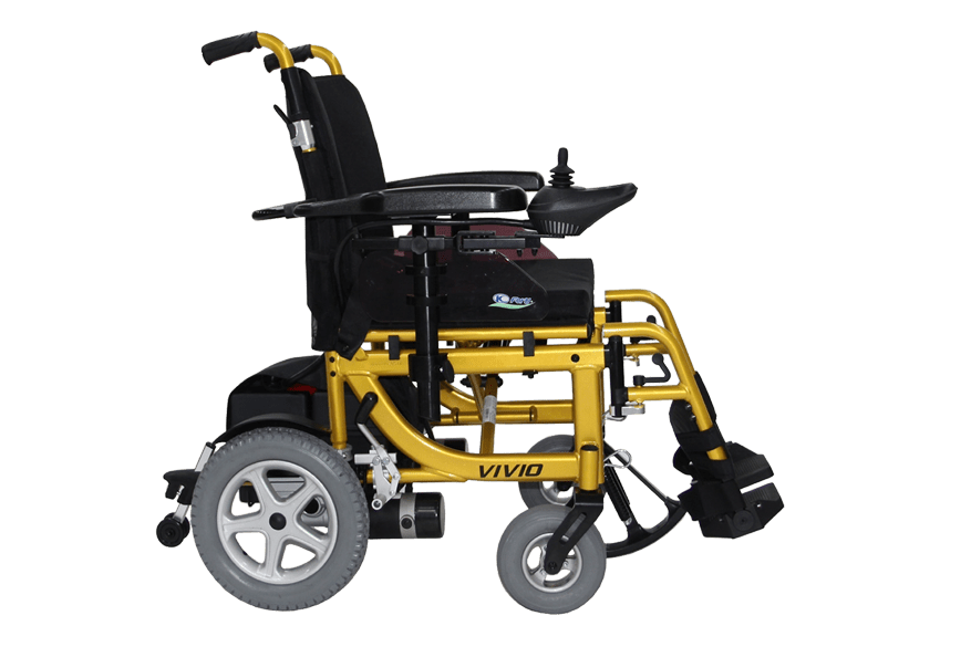 sillas de ruedas eléctricas kymco